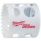 dotazione sega a tazza 51mm Hole Dozer Milwaukee
