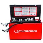dotazione Rofrost Super R290 2 Rothenberger