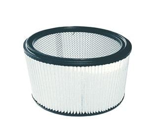 filtro hepa h14 in entrata aspiratore Planet 22S Atex