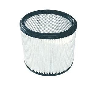 filtro hepa h14 in uscita aspiratore Planet 22S Atex