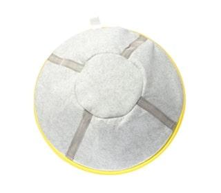 filtro principale conduttivo aspiratore Planet 22S Atex