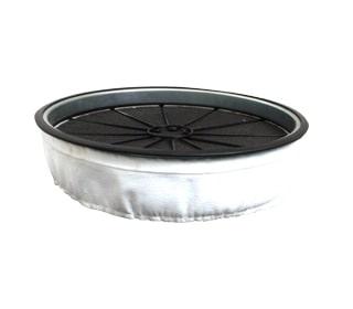 kit filtrante aspiratore Planet Oil 3M