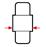 Larghezza ruota Tellure Rota