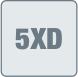 legenda 5XD Osawa