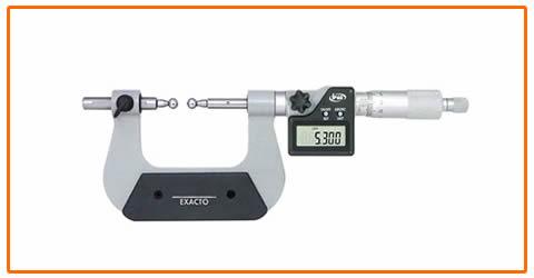 micrometro digitale IP65