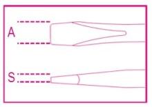 misure cacciavite 1260N 4x30
