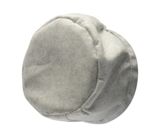 protezione filtro hepa aspiratore Planet 22S Atex