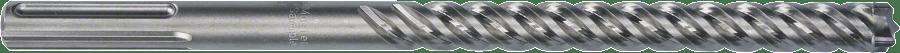 Punta SDS max-8X 20x400x520mm Bosch