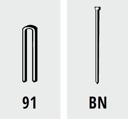 Punti groppini fissatrice elettrica Barbero