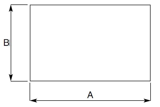 Dimensioni AxB Contenitori con viti testa martello SPD S310 + rondelle SPD S370