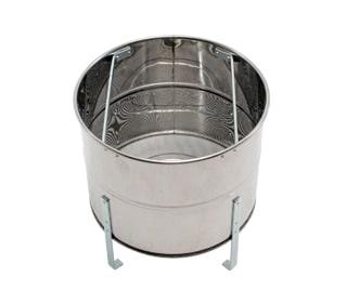 secchio w600 aspiratore GS 3/78 oil