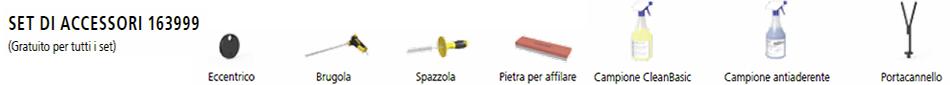 Accessori Tavolo da saldatura modello PROFESSIONAL S4