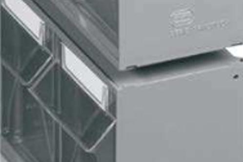 sovrapposizione cassettiera Practibox Fami