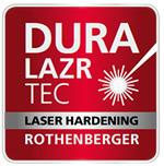 Trattamento rothenberger DURA LAZR TEC