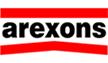 Logo Arexons Utensili partner UtensileriaOnline.it