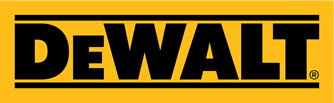Logo DeWalt partner UtensileriaOnline.it