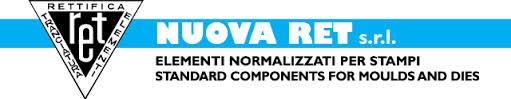 Logo Nuova Ret partner UtensileriaOnline.it