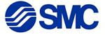 Logo SMC Valvole e Attuatori Pneumatici partner UtensileriaOnline.it