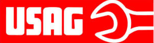 Logo USAG partner UtensileriaOnline.it